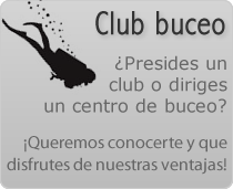 Club viaje buceo
